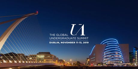 UA Global Summit 2019 tickets