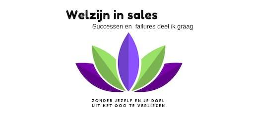 dagtraining : Welzijn in sales
