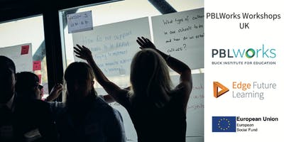 PBLWorks Workshops UK
