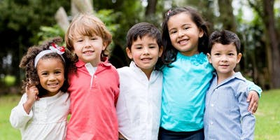 Foster Care Info Fair