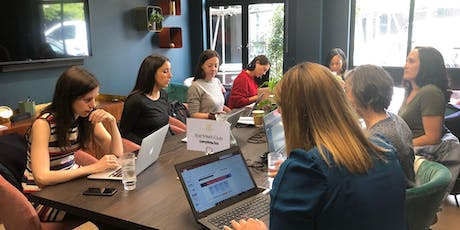 WOMEN'S COWORKING DAY - Fulham tickets