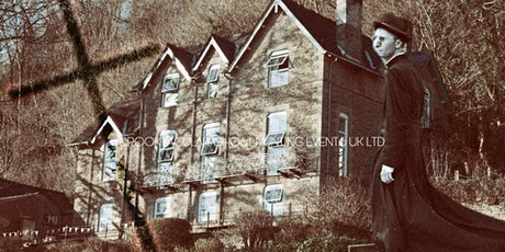 SOLD OUT!The Old Rectory Ghost Hunt Sleepover- £50 PP tickets