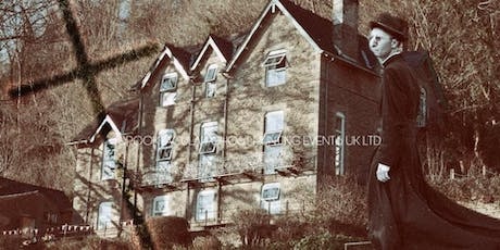 The Old Rectory Ghost Hunt Sleepover- £50 PP tickets