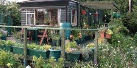 An Introduction to Permaculture tickets