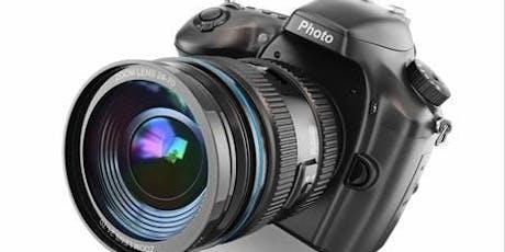 DSLR Camera Group tickets