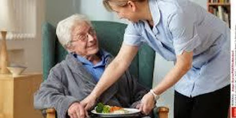 Care Sector Owners/Managers FREE Lunch and Learn  tickets