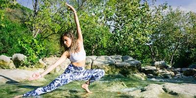 Lochside Yoga