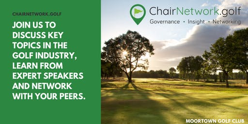 ChairNetwork.golf Event at Moortown Golf Club