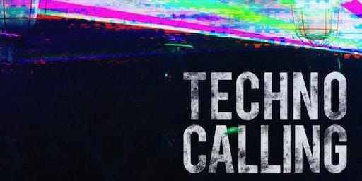 Techno Calling
