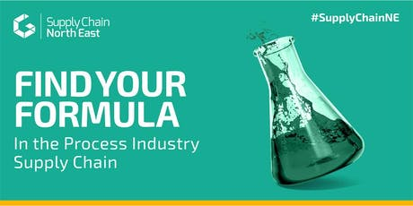 SCNE Find Your Formula: An introduction to the Process Sector + Wilton Site Tour tickets