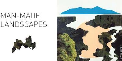 A vision on Man-Made Landscapes part 5