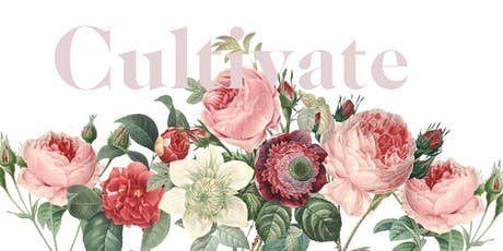 Cultivate - Eastcoast Women's Encounter 2020 tickets