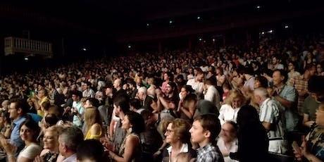 Lodi's Night 05.10.19 biglietti