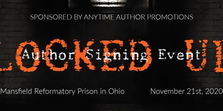 Locked up in Ohio ( Mansfield Reformatory ) tickets