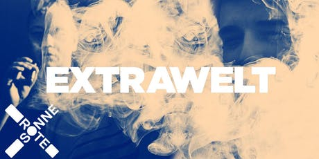Extrawelt *live, Matze Cramer, Syst-M | at Rote Sonne Tickets