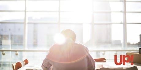 ¿Estás buscando un cambio profesional? El sentido del trabajo en el SXXI entradas