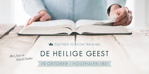 Training- en praktijkdag, De Heilige Geest (BE)