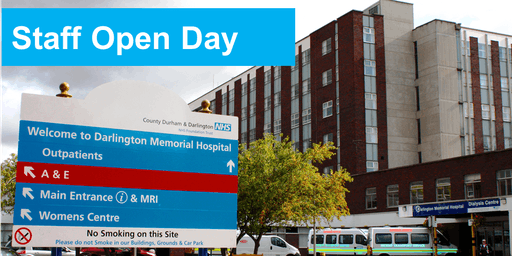 CDDFT Open Days (Staff Only)