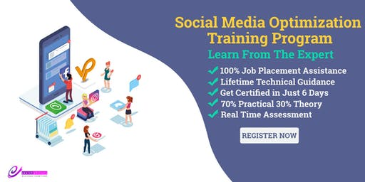 Social Media Optimization Training Program
