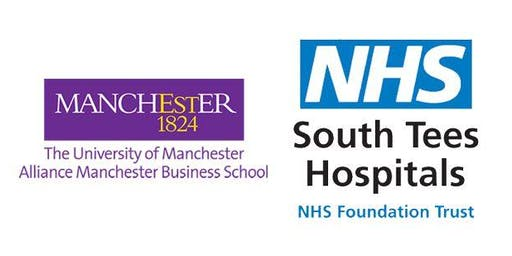 Senior Leaders Master's Degree Apprenticeship taster sessions for South Tees Hospitals NHS Foundation Trust