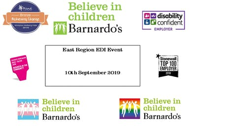 Barnardos East Region EDI Day