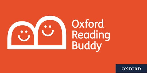 Oxford Reading Buddy: Free Introductory Event (Durham)