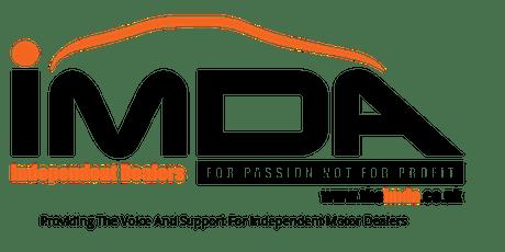 Dealer Development Day tickets