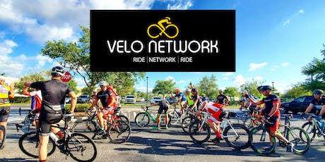 Velo Network | Business Networking Event | Wymondham | September tickets
