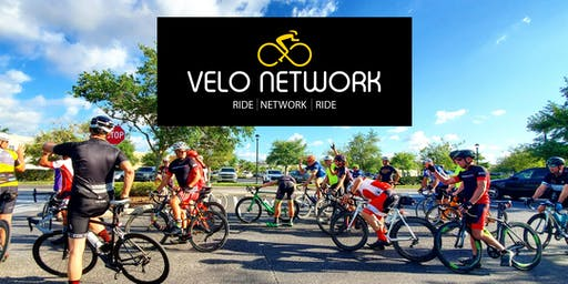 Velo Network | Business Networking Event | Wymondham | September