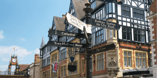 What next for the Visitor Economy in Cheshire?