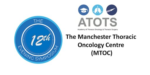 MTOC 12th Evening Symposium: Lung Cancer -  Palliative Care Challenges in the Community