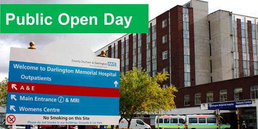CDDFT Open Days (Public): meet our teams & share your views
