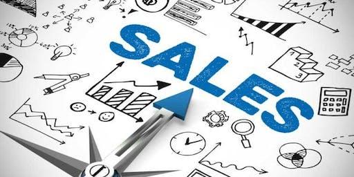 Sales Skills Masterclass