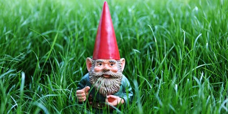 The Secret Gnome Trail at Tatton Park tickets