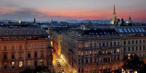 CFA Austria Autumn Conference - Integrity in Financial Markets