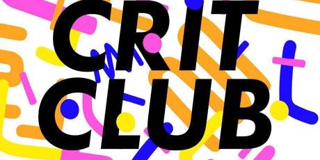CRIT CLUB- A Fish Social tickets