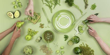 Inspiring the Future of Food entradas