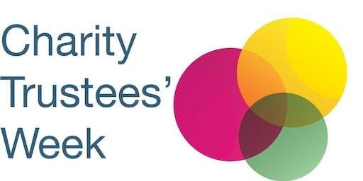 Charity Trustees' Week: Fundamentals of Volunteer Management & Leadership