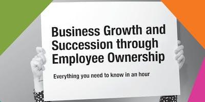 Employee ownership seminar