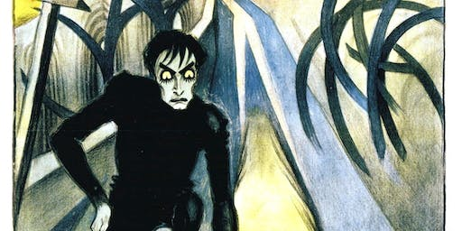 The Cabinet of Dr. Caligari - A Fish Social