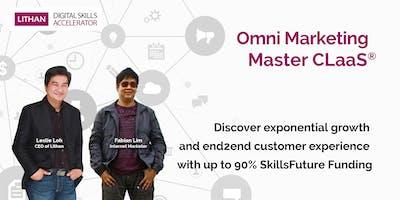 Omni Marketing Master CLaaS®