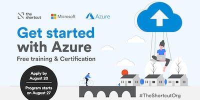 Azure Fundamentals Certification - August 2019