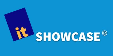 itSHOWCASE - The Business Software Showcase and Selection - Derby tickets