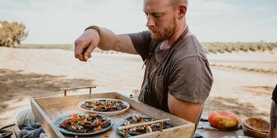 Open Fire Brunch with Chef Kevin O'Connor