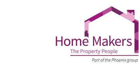 Home Makers Launch tickets