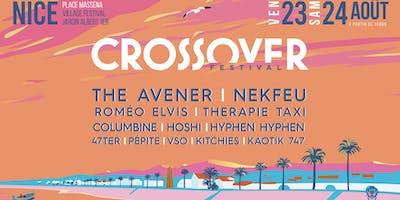 Crossover Festival 23/08