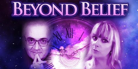 Beyond Belief tickets