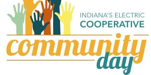 HCREMC Co-op Community Day Exhibitor Registration