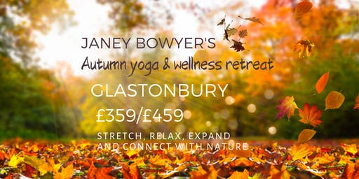 Yoga & Wellness Retreat For The Autumn