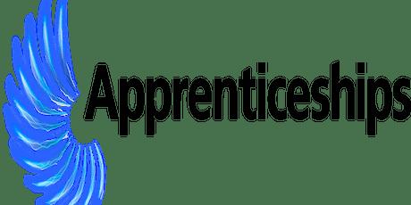 Torbay Apprenticeships Fair February 2020 tickets